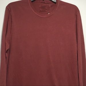 Abercrombie & Fitch Long Sleeves T-shirt NWT